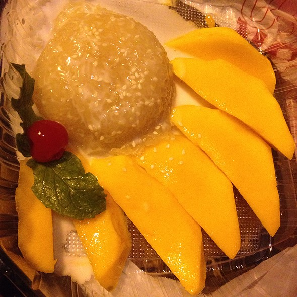 Yupha S Thai Kitchen