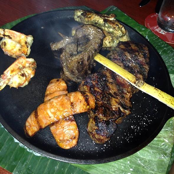 Plato Gaucho Mixed Grill - Cuba Libre Restaurant & Rum Bar, Philadelphia, PA