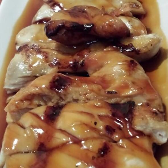 Teriyaki Chicken - Mitsuyoshi Restaurant, Stanton, CA