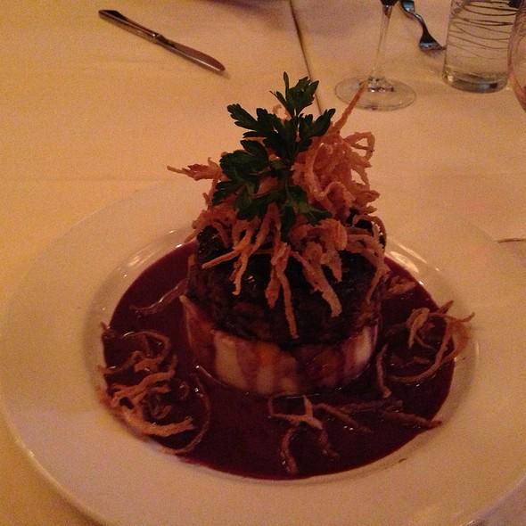 Franck's Meatloaf - Franck's, Salt Lake City, UT