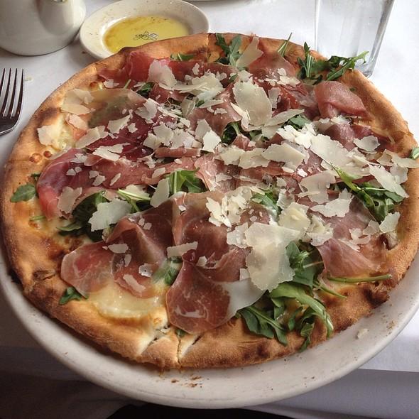 Pizza Cristina - Il Fornaio - Beverly Hills, Beverly Hills, CA