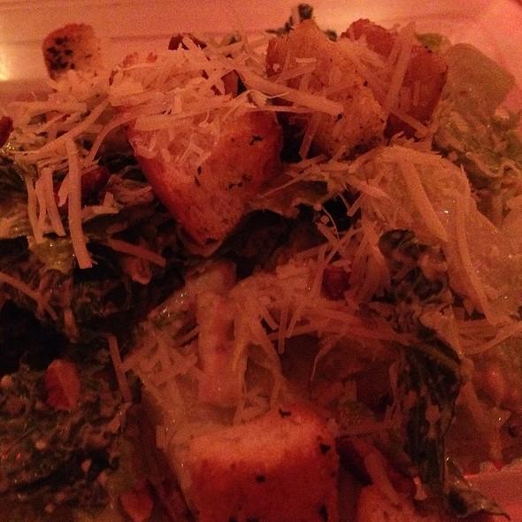 Caesar Salad - Scratch - Spokane, Spokane, WA