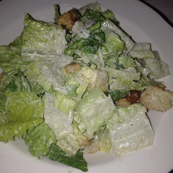 Caesar Salad - Butcher & Singer, Philadelphia, PA