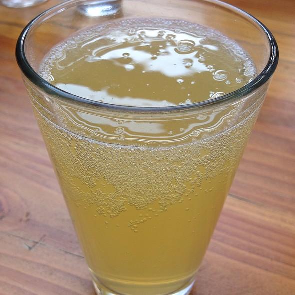 Crispin Honey Crisp Artisanal Reserve - The Westside Local, Kansas City, MO