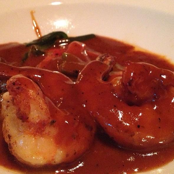 Chipotle Bbq Shrimp - El Torito Grill - Irvine, Irvine, CA