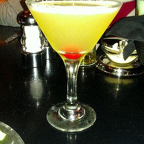 Flirtini - Johnny's Italian Steakhouse - Middleton, Middleton, WI