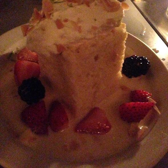 Tres Leches Cake - Fonda - Brooklyn, Brooklyn, NY