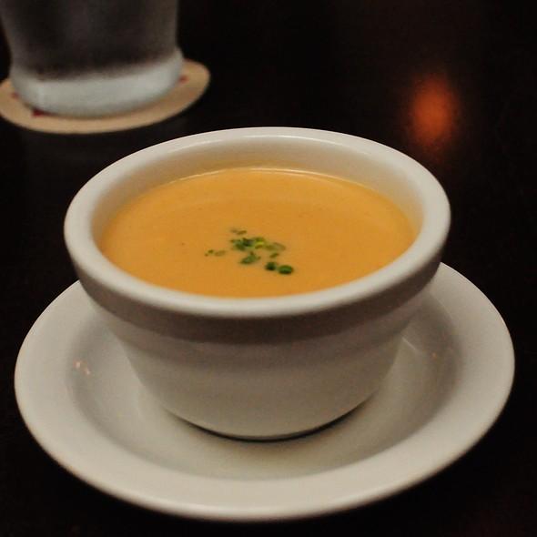 Seafood Soup - The Rieger, Kansas City, MO