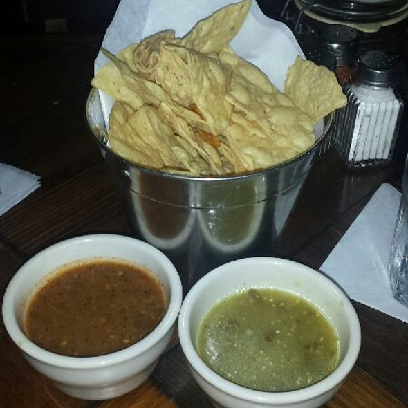 Chips And Salsa!  - Tila's Restaurante & Bar, Houston, TX