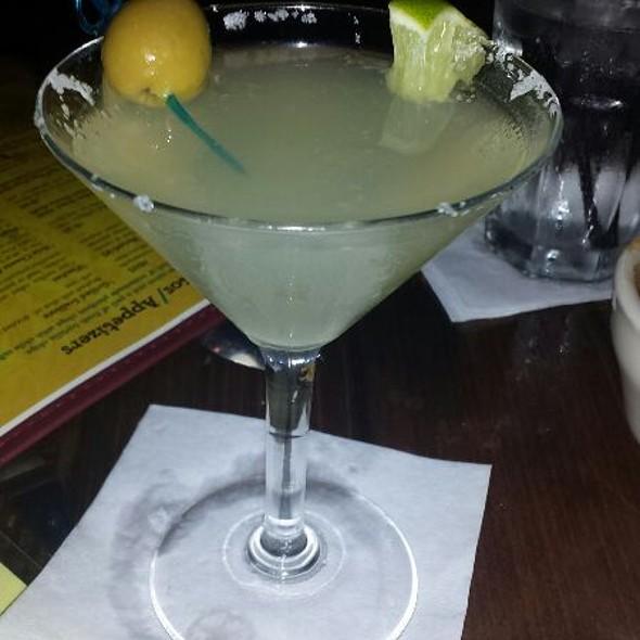 Texas Martini - Tila's Restaurante & Bar, Houston, TX