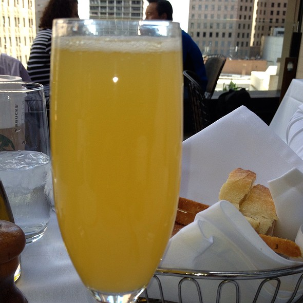 Mimosa - Freds Chicago at Barneys New York, Chicago, IL
