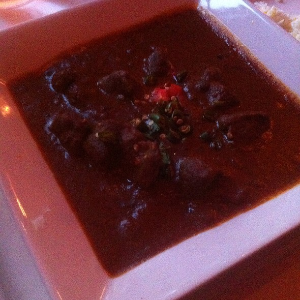 Lamb Rogan Josh - Indigma, Baltimore, MD
