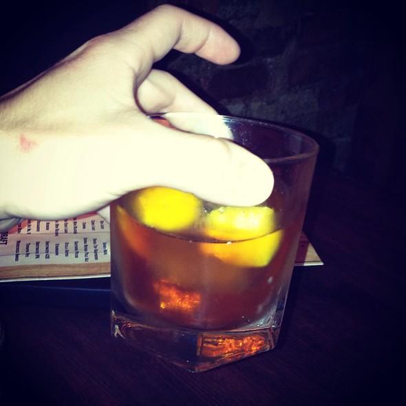 Whiskey Kitchen Menu Augusta Ga