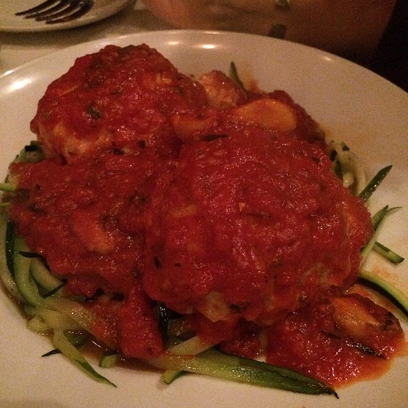 chicken meatballs - Andrea's 25 of Commack, Commack, NY