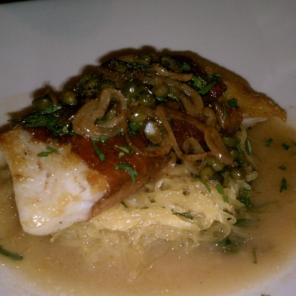 Codfish - Oro, Scituate, MA