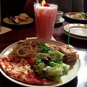 lunch buffet - Chianti Grill - Burnsville, Burnsville, MN