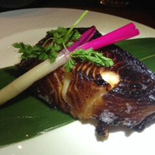 Baked Cod - Sushi Roku - Scottsdale, Scottsdale, AZ