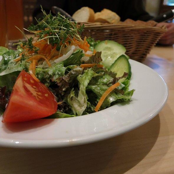 Salad - Paulaner am Dom Frankfurt, Frankfurt am Main, HE