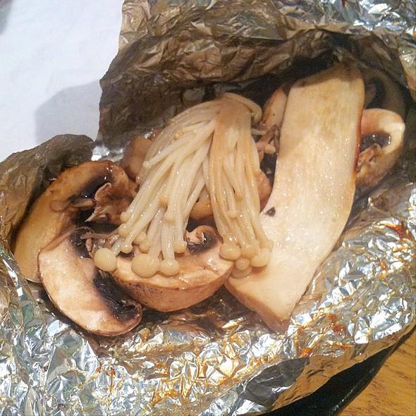 Mushroom Medley - Gyu-Kaku - Sherman Oaks, Sherman Oaks, CA