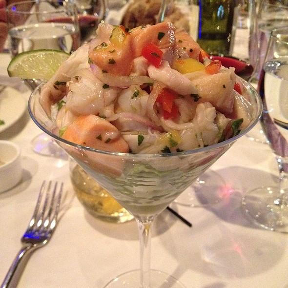 Ceviche - Joe Muer Seafood - Detroit, Detroit, MI