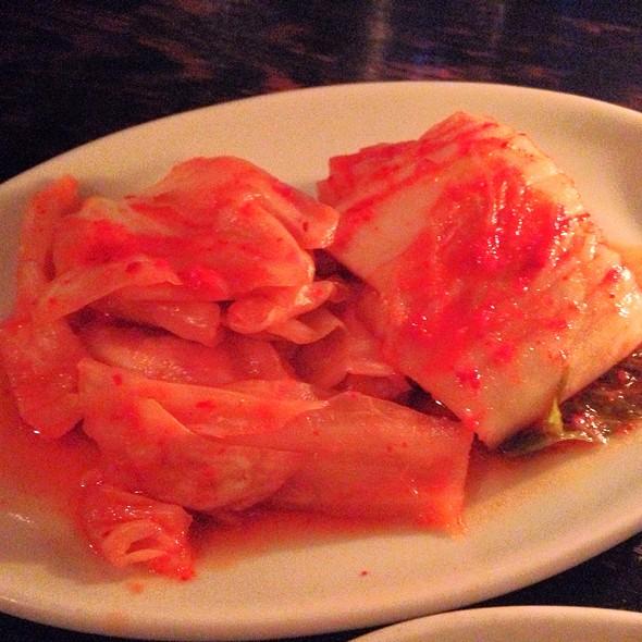 kimchi - Do Hwa, New York, NY