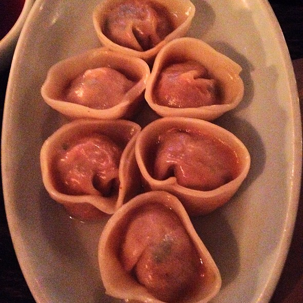 Pork Dumplings - Do Hwa, New York, NY