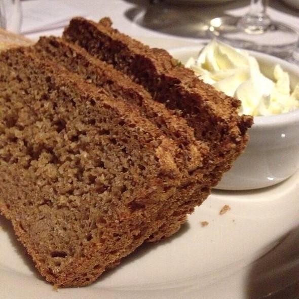 Soda Bread - Simon Pearce Restaurant, Quechee, VT