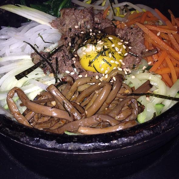 Dolsot Bibimbap - Seorabol Korean Restaurant, Philadelphia, PA