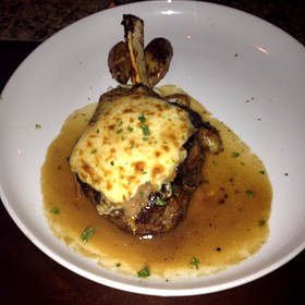 Veal Saltimbucca Special - Napoli 2, Town and Country, MO