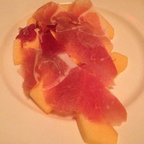 Procuitto Di Parma E Melone - Celestino, Pasadena, CA