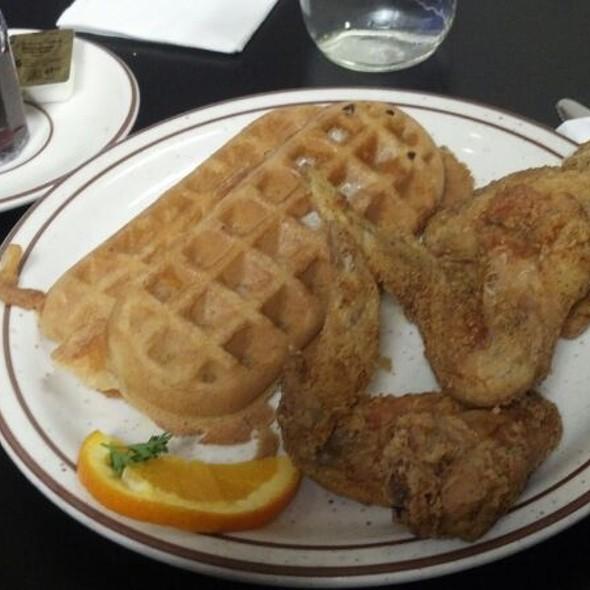 Las Vegas Soul Food Food