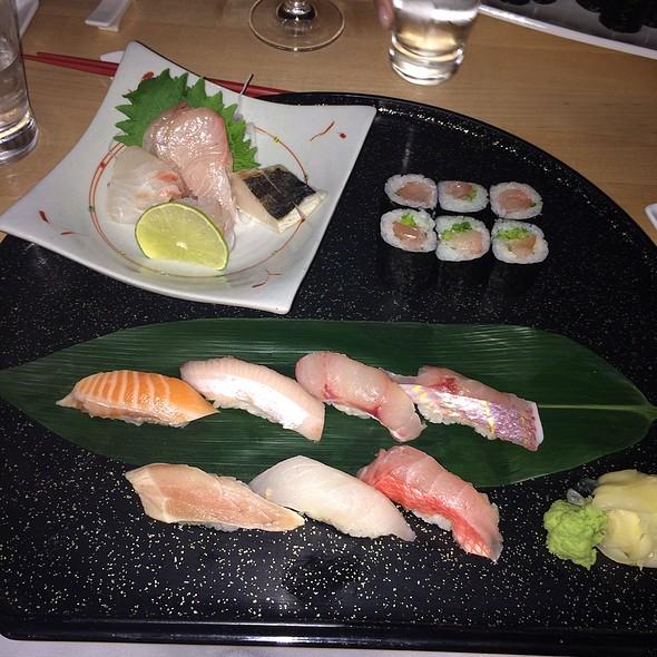Sushi Sashimi Platter (Black Belt) - Zama, Philadelphia, PA