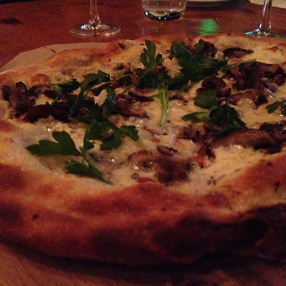 Funghi Pizza - North Italia – Denver, Denver, CO