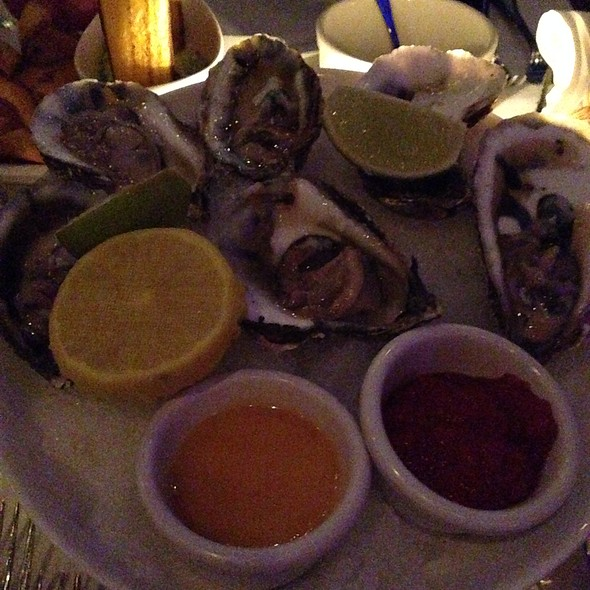 Oysters - Son Cubano - New Jersey, West New York, NJ