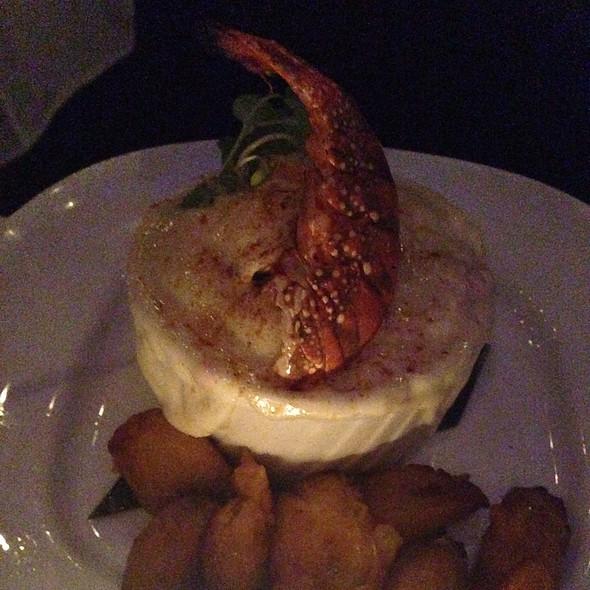 Lobster Paella Lasagna - Son Cubano - New Jersey, West New York, NJ