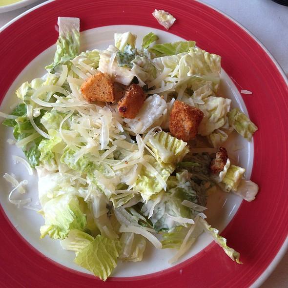 Caesar Salad - Jarrettown Hotel, Dresher, PA