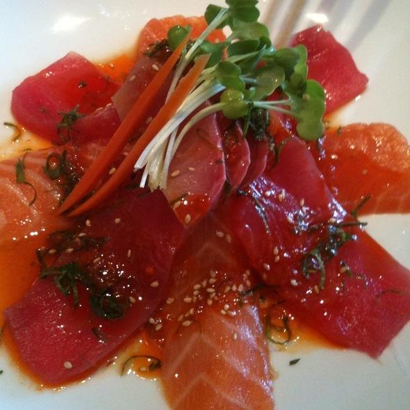 Japanese Ceviche - Yanagi Sushi & Grill, Dublin, CA