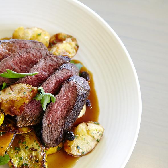 Steak - 28 West + Lounge - Morgan Run Resort and Club, Rancho Santa Fe, CA