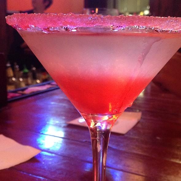 Fertini - Tondee's Tavern, Savannah, GA