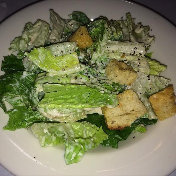Ceasar Salad - Maldaner's, Springfield, IL