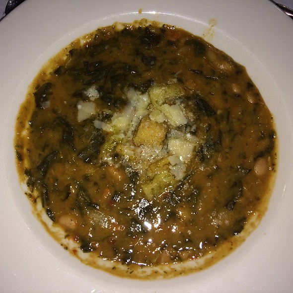 Hearty Tuscan Minestrone Soup - Maldaner's, Springfield, IL