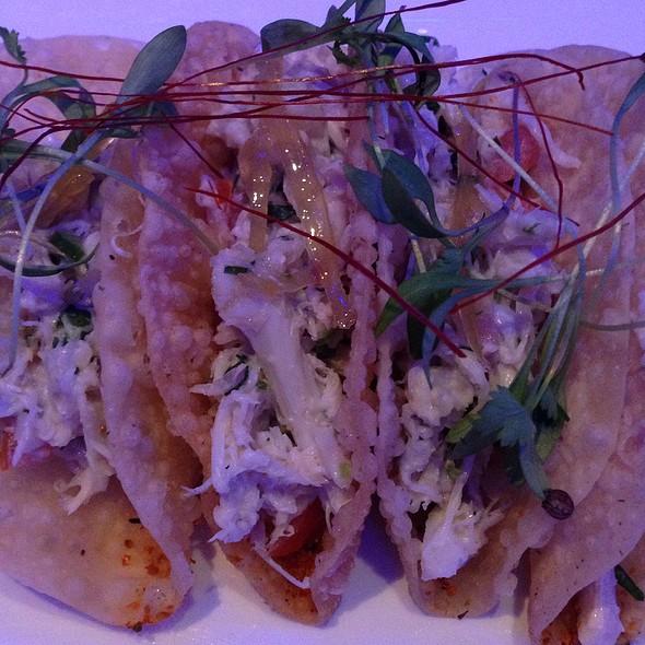 Spicy Crab Mini Taco - Jellyfish, Chicago, IL