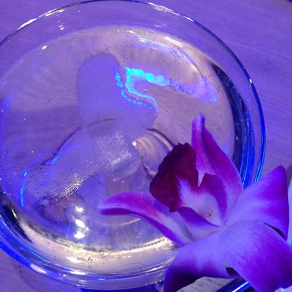 Corsage Cocktail - Jellyfish, Chicago, IL