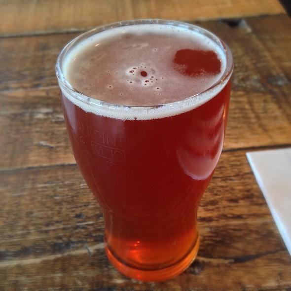 Beavertown's Stingy Jack Spiced Pumpkin Ale - Duke's Brew & Que, London