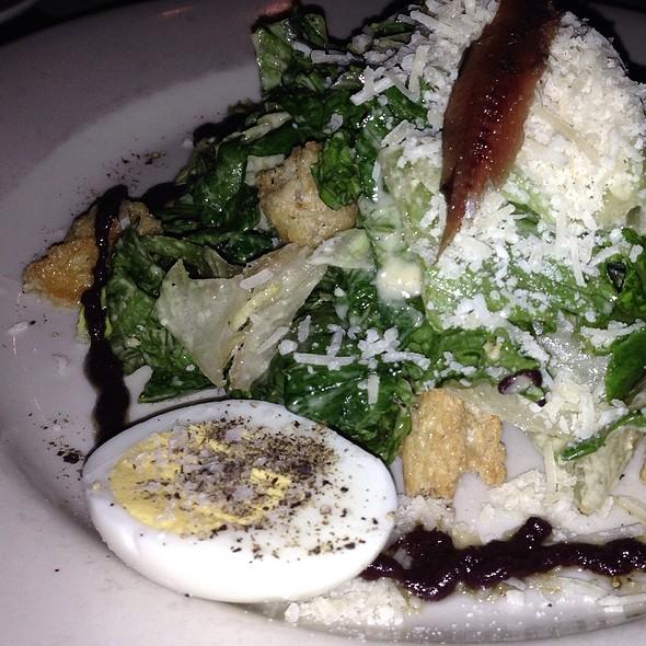 Caesar Salad - Lombardino's, Madison, WI