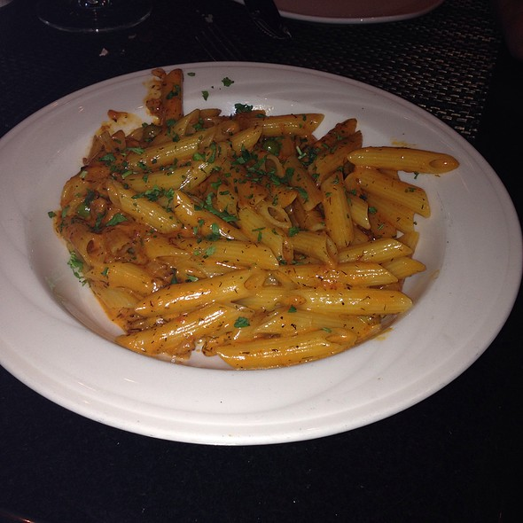 Cafe Napoli Clayton Lunch Menu