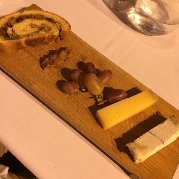 Artisanal Cheese Plate - Sbraga - Philadelphia, Philadelphia, PA