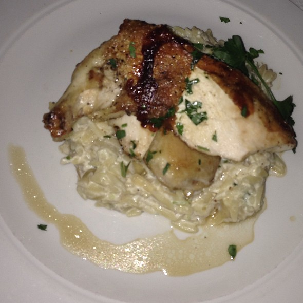 Roasted Chicken - Estia - Philadelphia, Philadelphia, PA