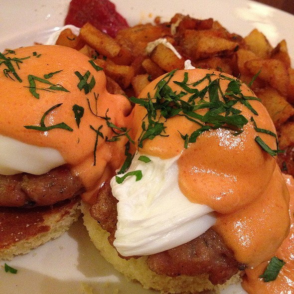 Benedict Johnny - Jane, New York, NY