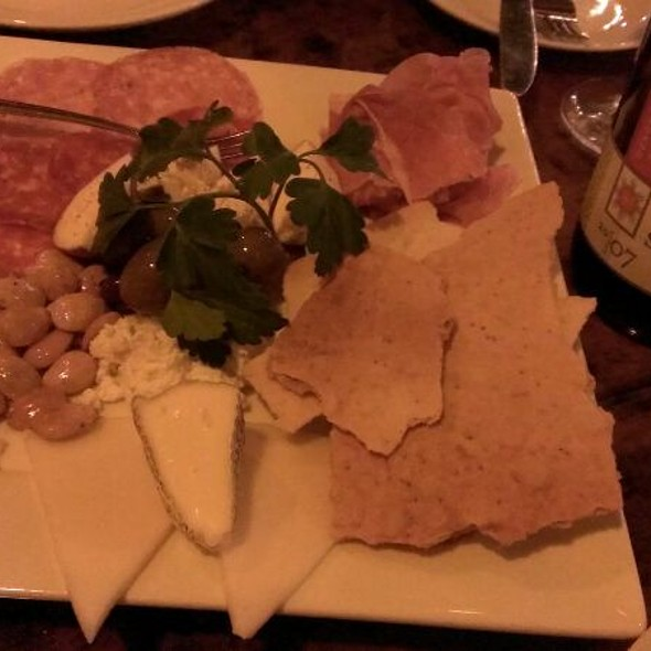Large Antipasti Platter - MiNGO West, Beaverton, OR